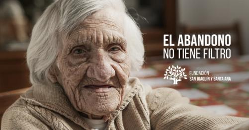 """""""El abandono no tiene filtro"""", la nueva campaña de WILD Fi Paraguay sobre el abandono a los ancianos"""