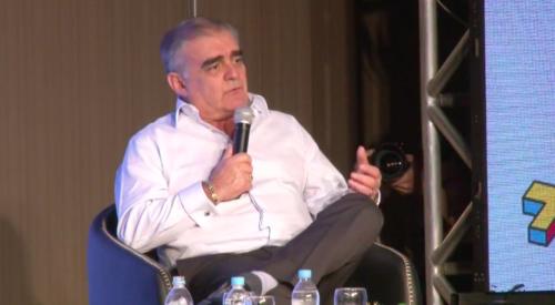 """Eleno Martínez de ABC Color: """"Los periodistas no supieron interpretar a la audiencia, y la audiencia le dio la espalda al impreso"""""""