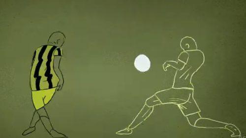 """Garabato MullenLowe presenta """"Pasión Legendaria"""", una promo/homenaje de Renault al primer clásico del fútbol paraguayo"""