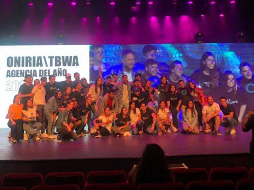 Tatakua 2019: Oniria/TBWA es Agencia del Año y Gran TTK, Itau es Anunciante del Año, The Lab Productora del Año