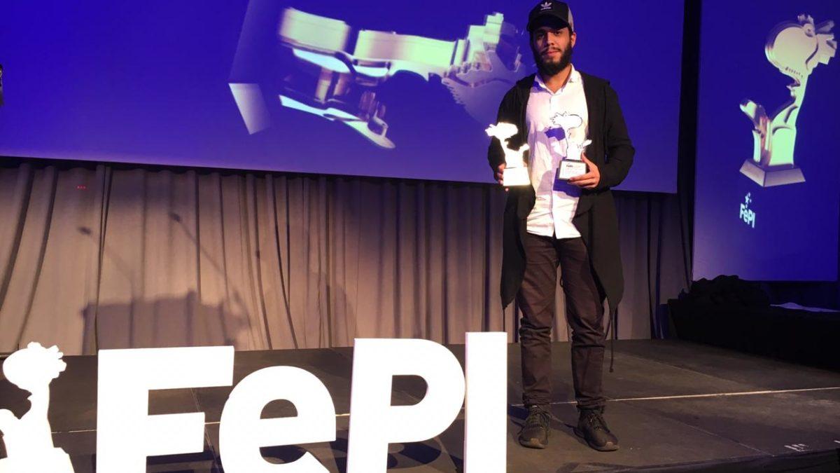 AYO trae 2 platas en Innovación en Medios del FePi