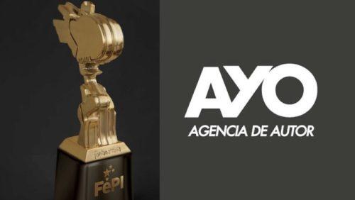 FePI anuncia finalistas: AYO es la agencia paraguaya nominada