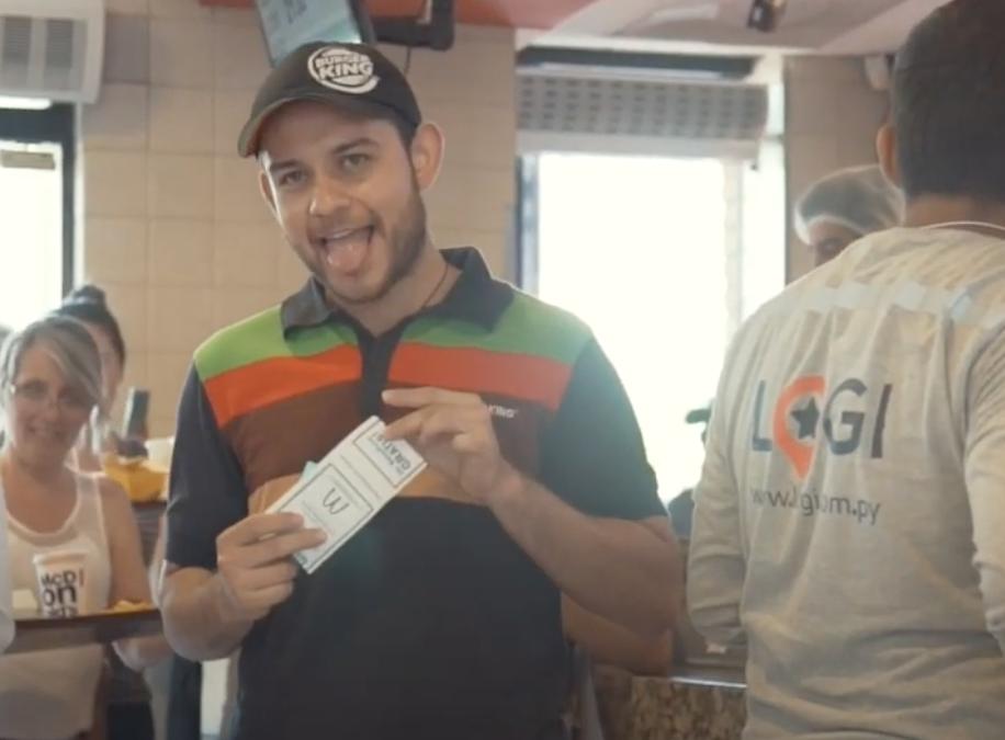 Burger King elige a Garabato MullenLowe como su agencia digital para el mercado panameño