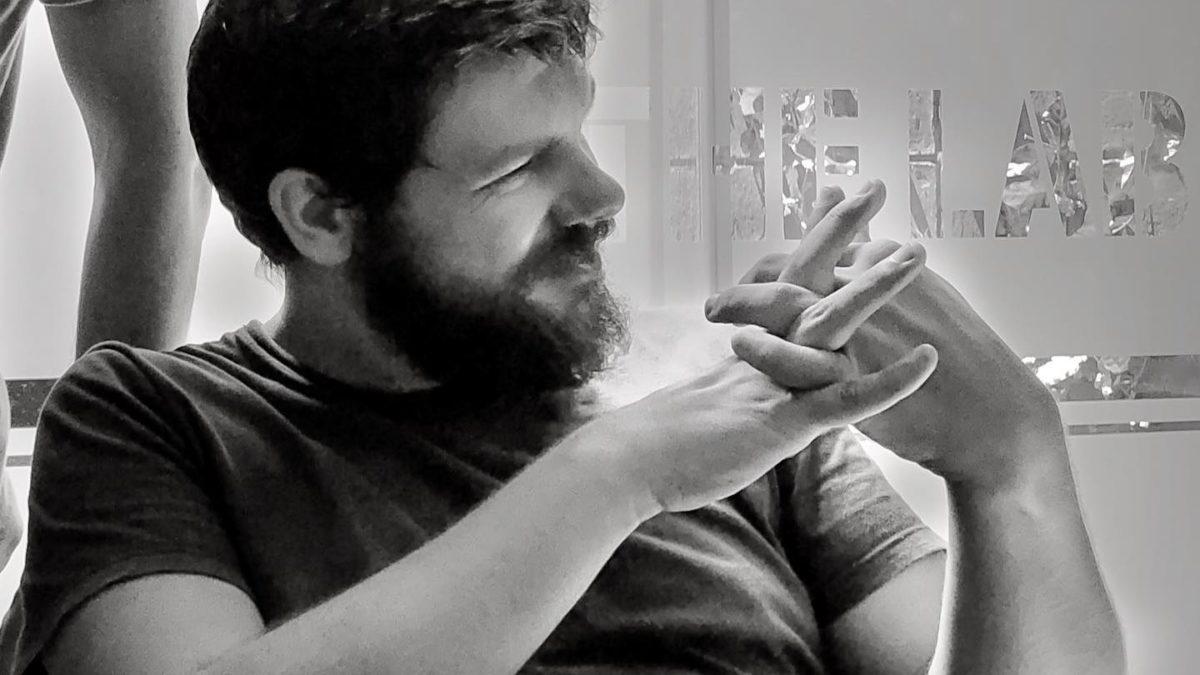 The Lab suma a Mauricio Rial Banti como Director