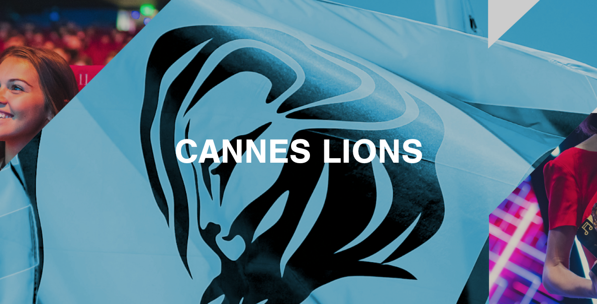 "Cannes Lions se vuelve digital con ""Lions Live"", la plataforma gratuita del festival"