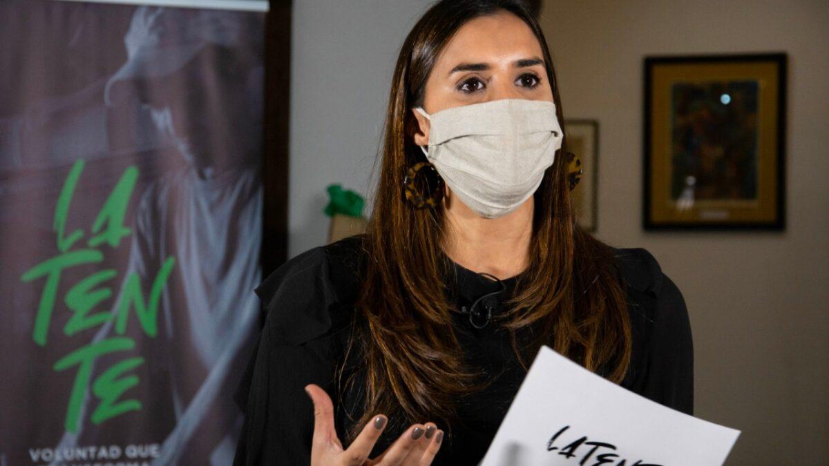 """""""Latente"""": el Ministerio de Justicia y Nasta ayudando con ideas"""
