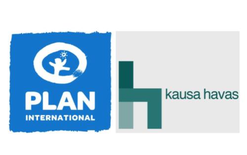 Plan International adjudica a Kausa FWD Havas campaña regional para 12 países