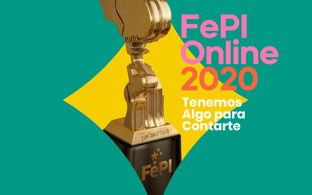 FePI Online 2020 completa presidencias del Jurado