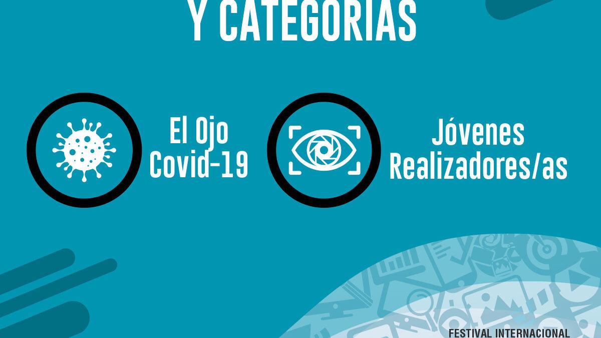 El Ojo 2020 reconocerá a las Mejores Ideas relacionados al Covid-19
