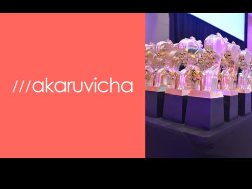 be///akaruvicha, única agencia paraguaya en el listado de finalistas del FePi