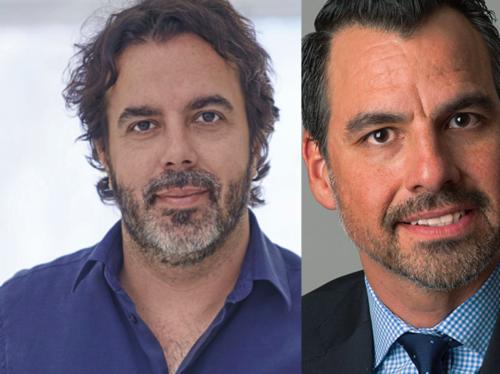 """Diego Medvedocky y Jorge Percovich, confirmados al """"2i"""" 2020 de APAP"""