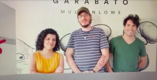 """Garabato MullenLowe lidera ranking país con la """"Mejor Idea Paraguay"""" en el Ojo de Iberoamérica"""