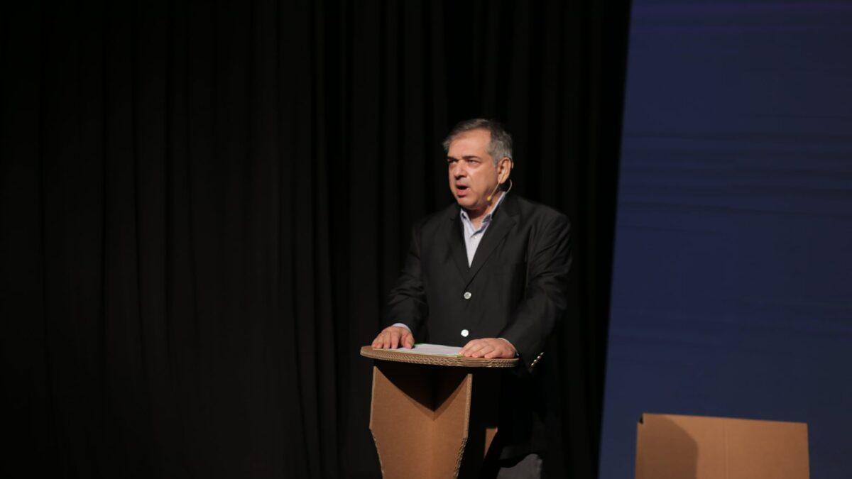 Pascual Rubiani, 2i: ¿Asistimos a una época de erosión del negocio, o tenemos oportunidades para seguir creciendo?