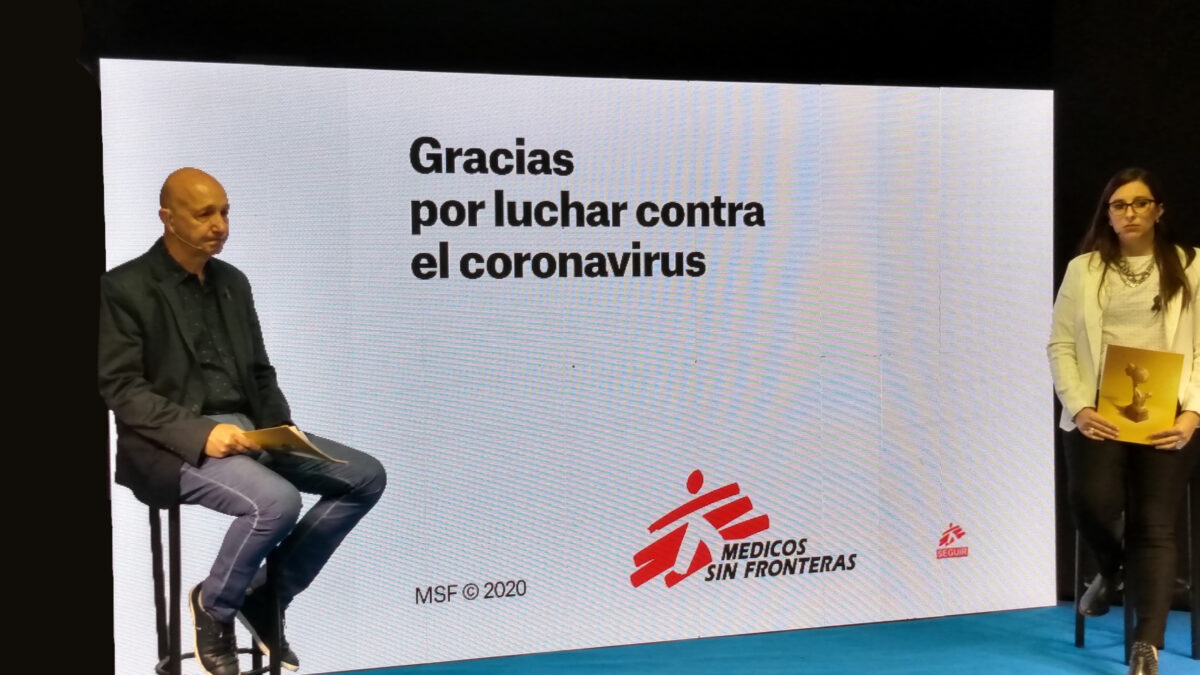 Akaruvicha se trae un bronce en digital del FePi 2020