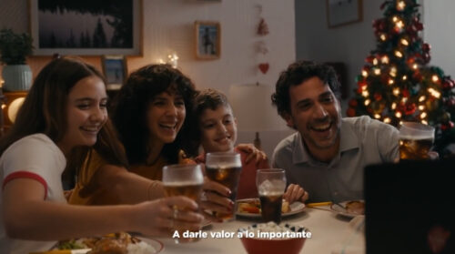 9 de cada 10 paraguayos creen que la Navidad será un momento para reconectar con los seres queridos