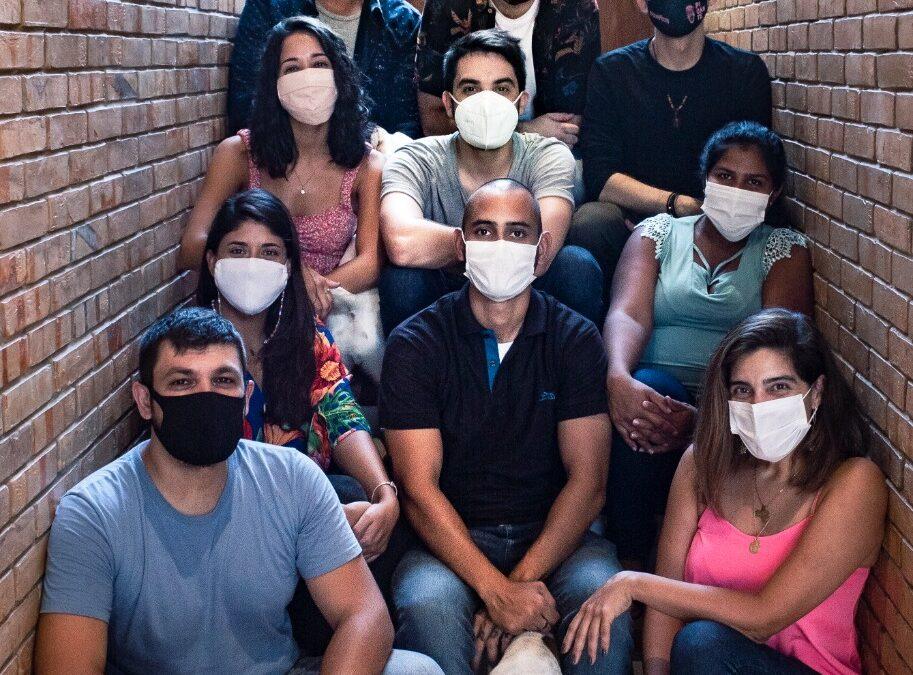 The Lab y Picante sacuden el tablero de productoras en Paraguay